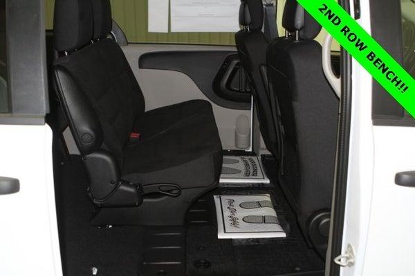Fine 2019 Dodge Grand Caravan Se Pabps2019 Chair Design Images Pabps2019Com
